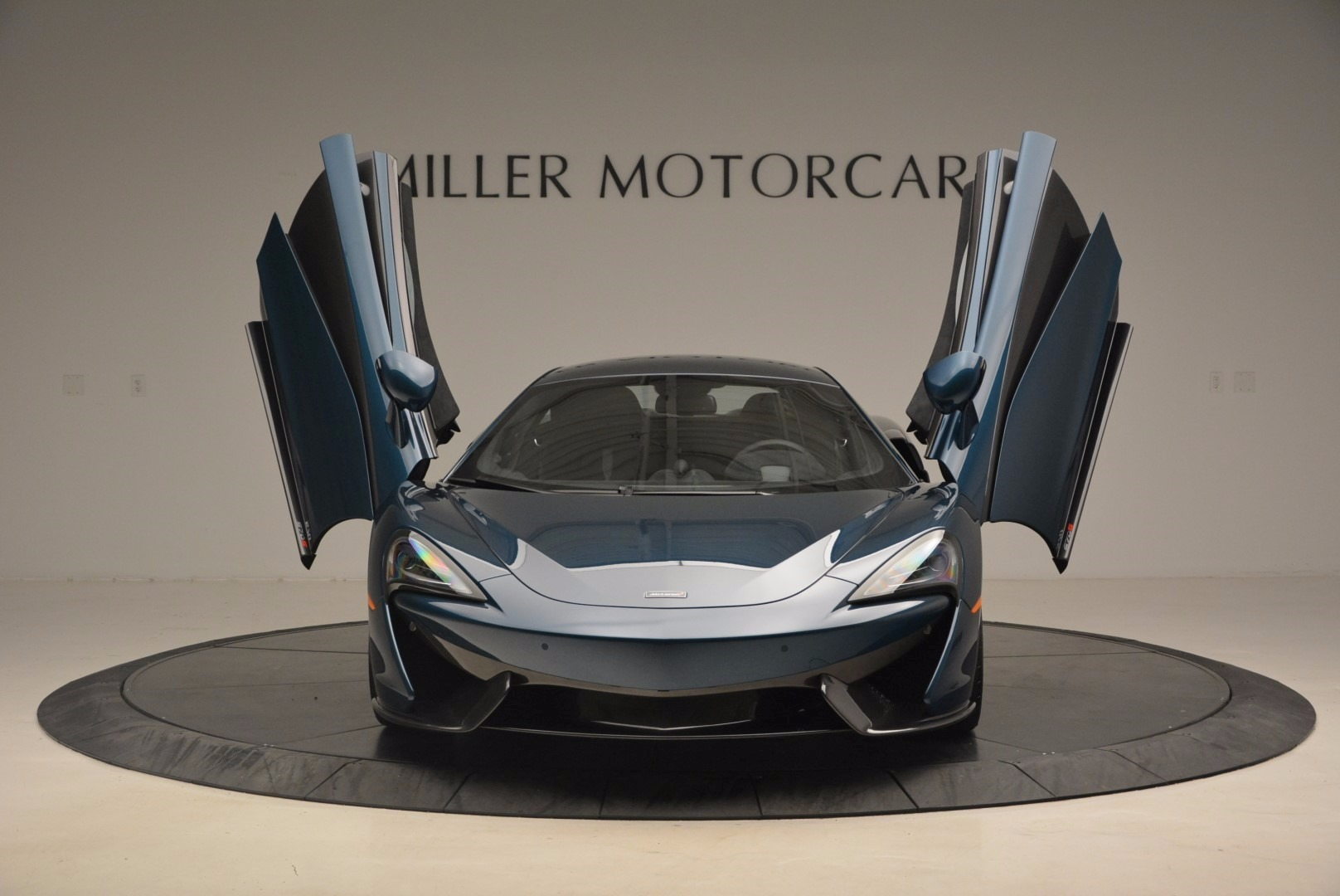 New 2017 McLaren 570S  For Sale In Greenwich, CT. Alfa Romeo of Greenwich, MC295 1148_p13