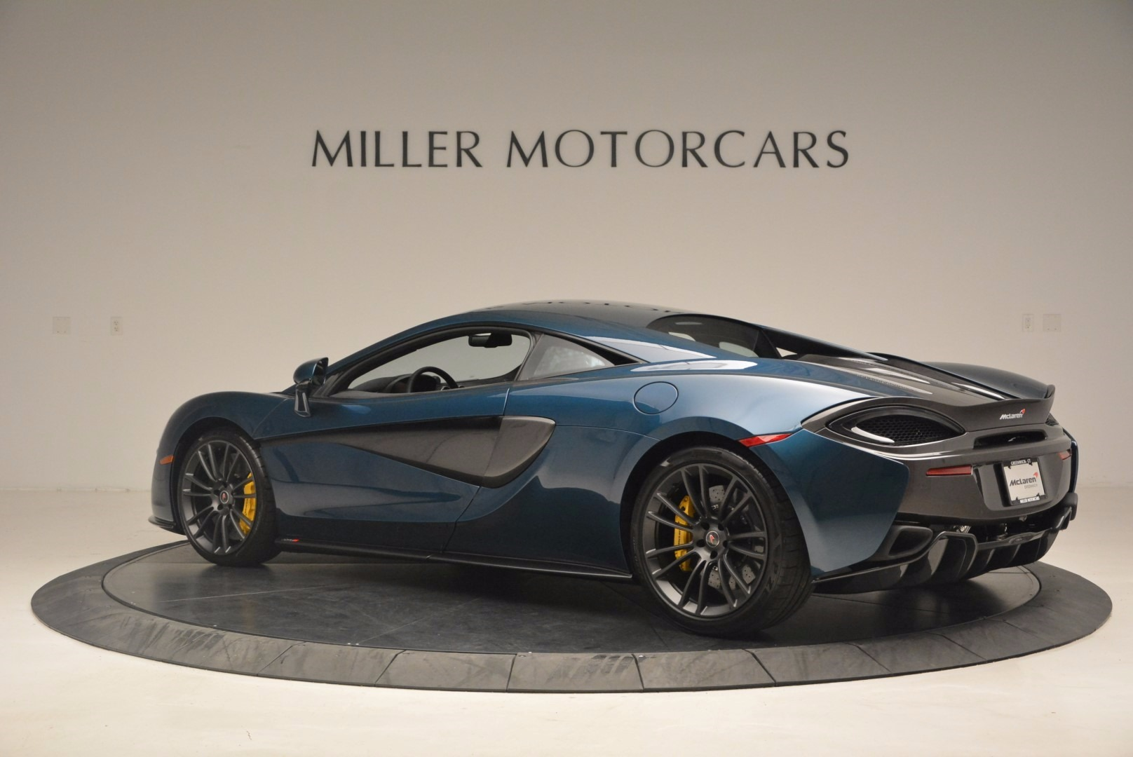 New 2017 McLaren 570S  For Sale In Greenwich, CT. Alfa Romeo of Greenwich, MC295 1148_p4