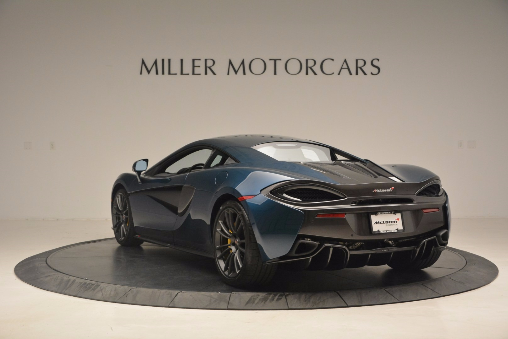 New 2017 McLaren 570S  For Sale In Greenwich, CT. Alfa Romeo of Greenwich, MC295 1148_p5