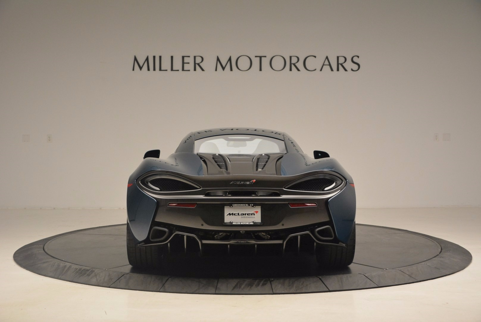 New 2017 McLaren 570S  For Sale In Greenwich, CT. Alfa Romeo of Greenwich, MC295 1148_p6