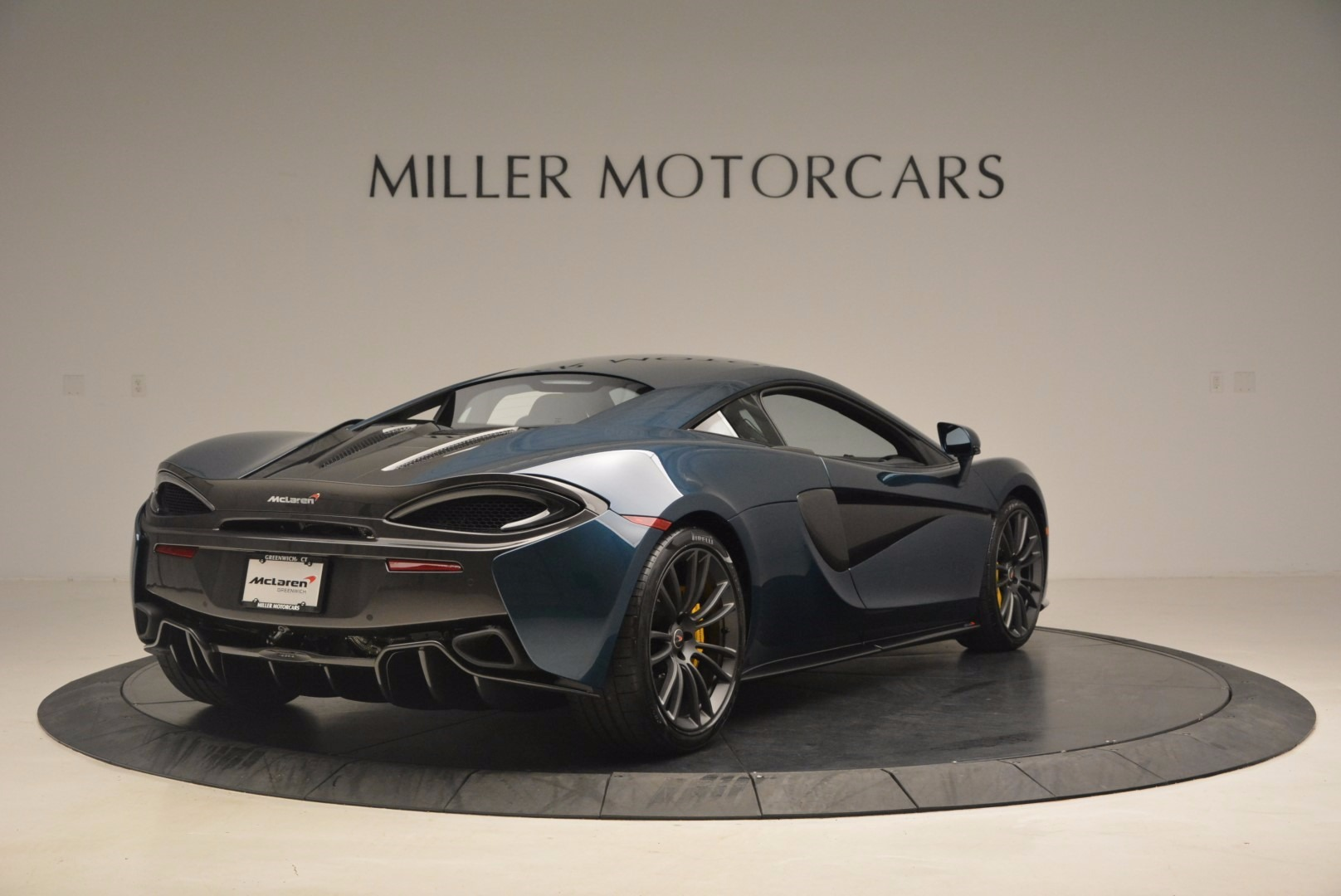 New 2017 McLaren 570S  For Sale In Greenwich, CT. Alfa Romeo of Greenwich, MC295 1148_p7
