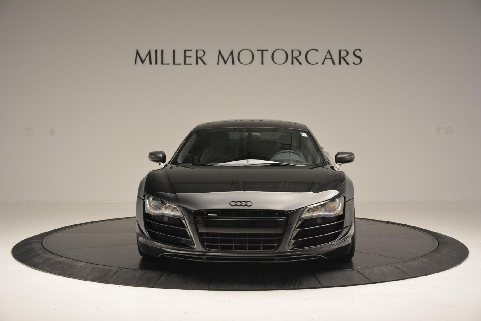 Used 2012 Audi R8 GT (R tronic) For Sale In Greenwich, CT. Alfa Romeo of Greenwich, W304A 115_p12