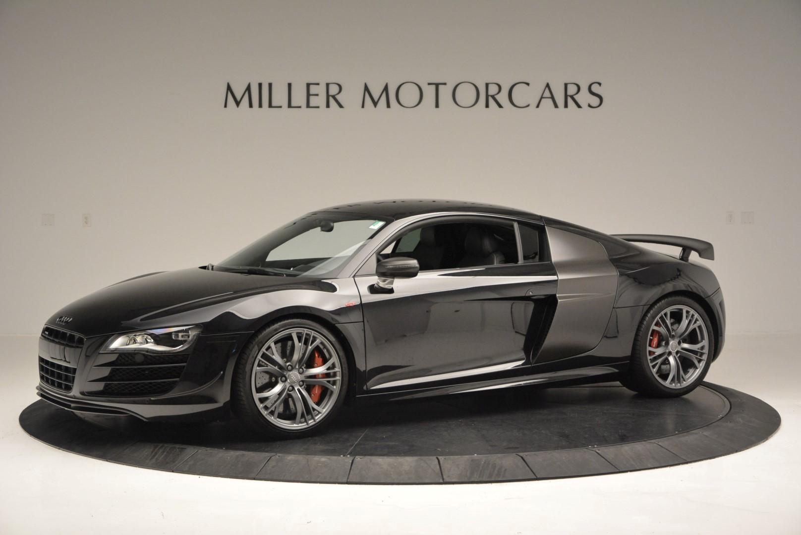 Used 2012 Audi R8 GT (R tronic) For Sale In Greenwich, CT. Alfa Romeo of Greenwich, W304A 115_p2
