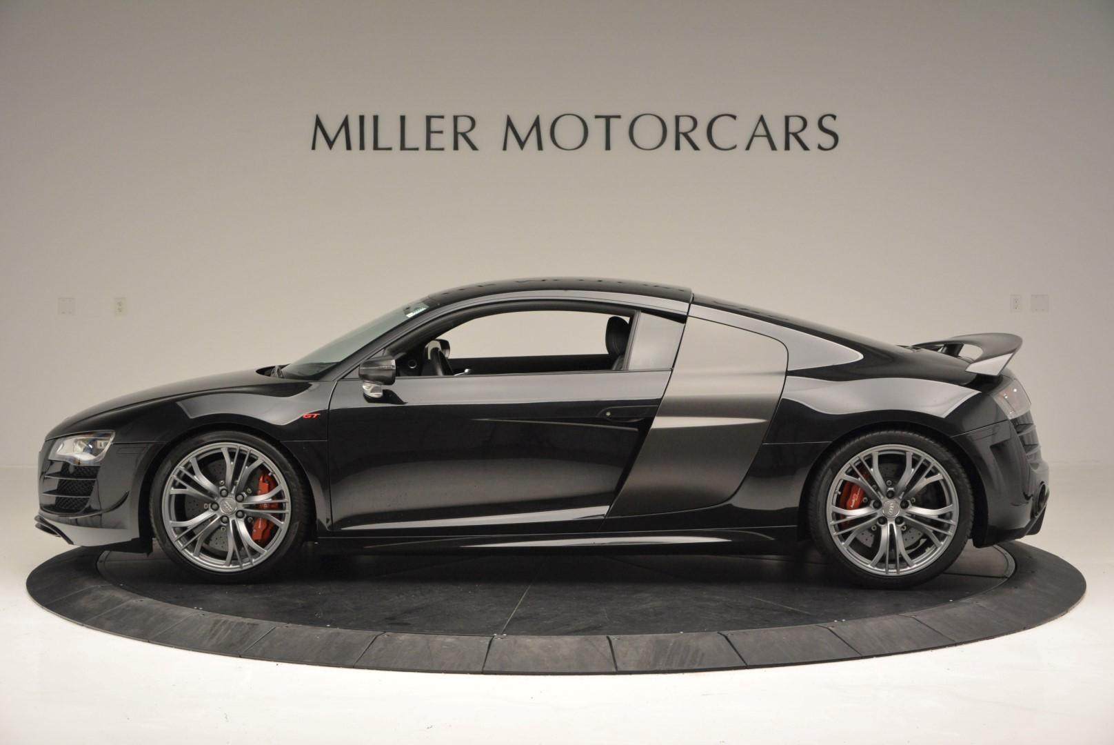 Used 2012 Audi R8 GT (R tronic) For Sale In Greenwich, CT. Alfa Romeo of Greenwich, W304A 115_p3