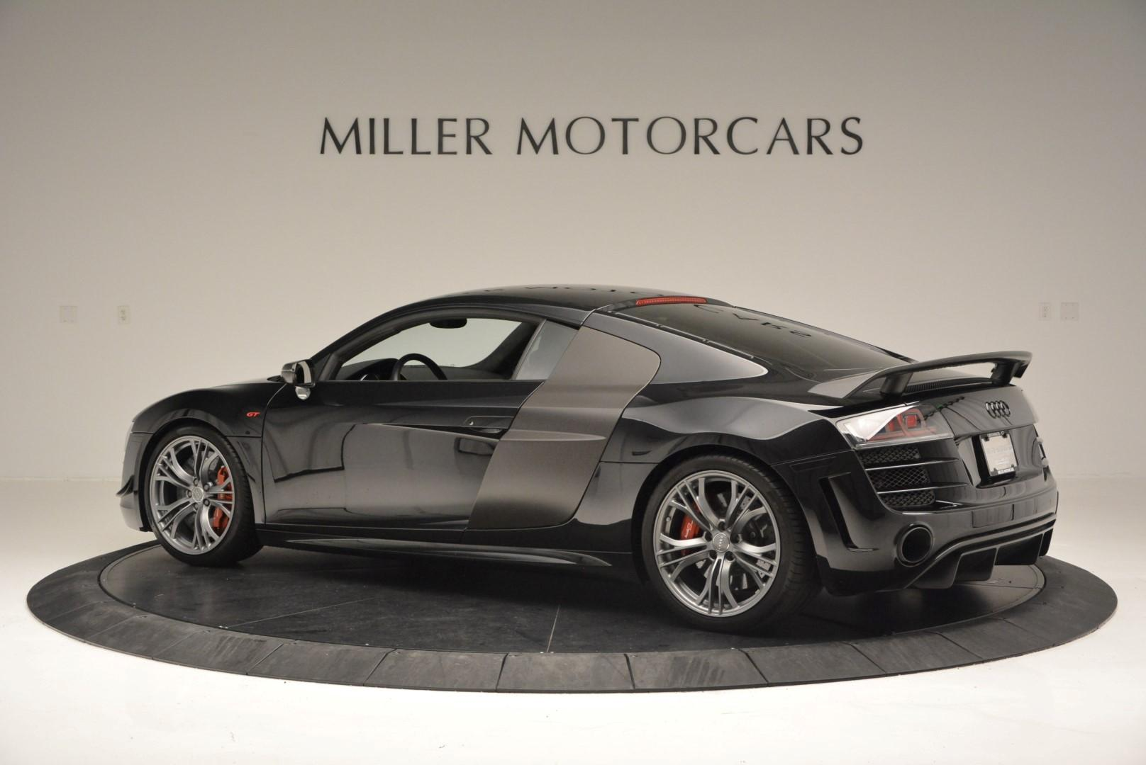 Used 2012 Audi R8 GT (R tronic) For Sale In Greenwich, CT. Alfa Romeo of Greenwich, W304A 115_p4