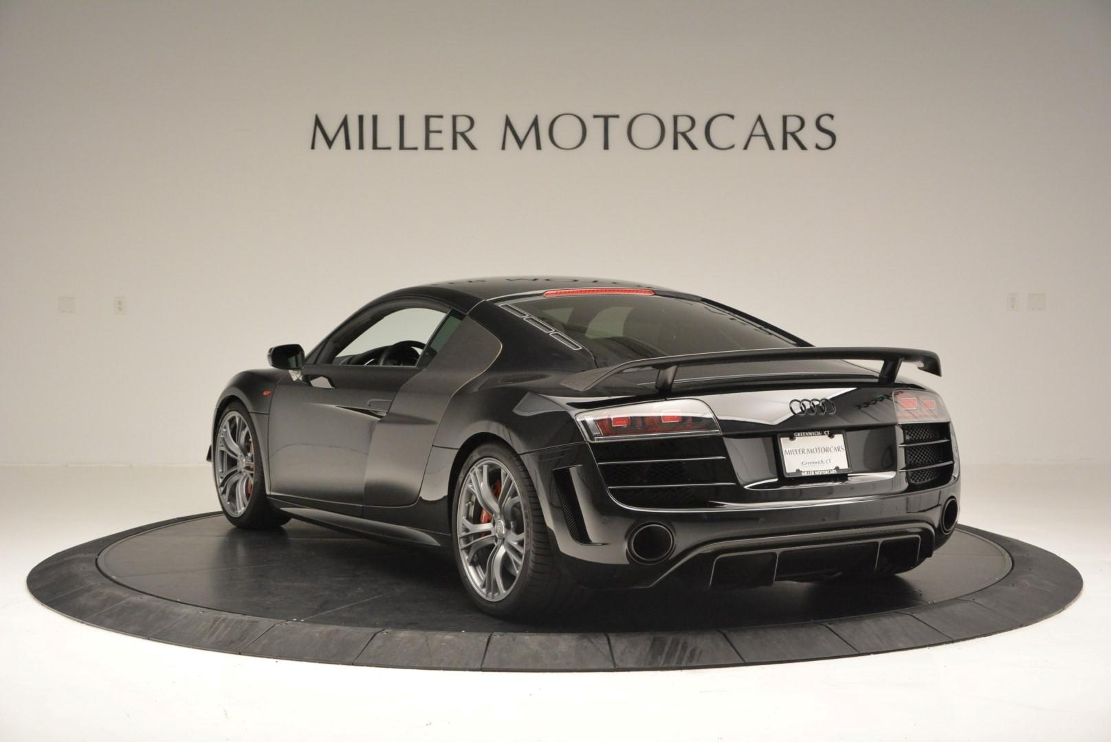 Used 2012 Audi R8 GT (R tronic) For Sale In Greenwich, CT. Alfa Romeo of Greenwich, W304A 115_p5