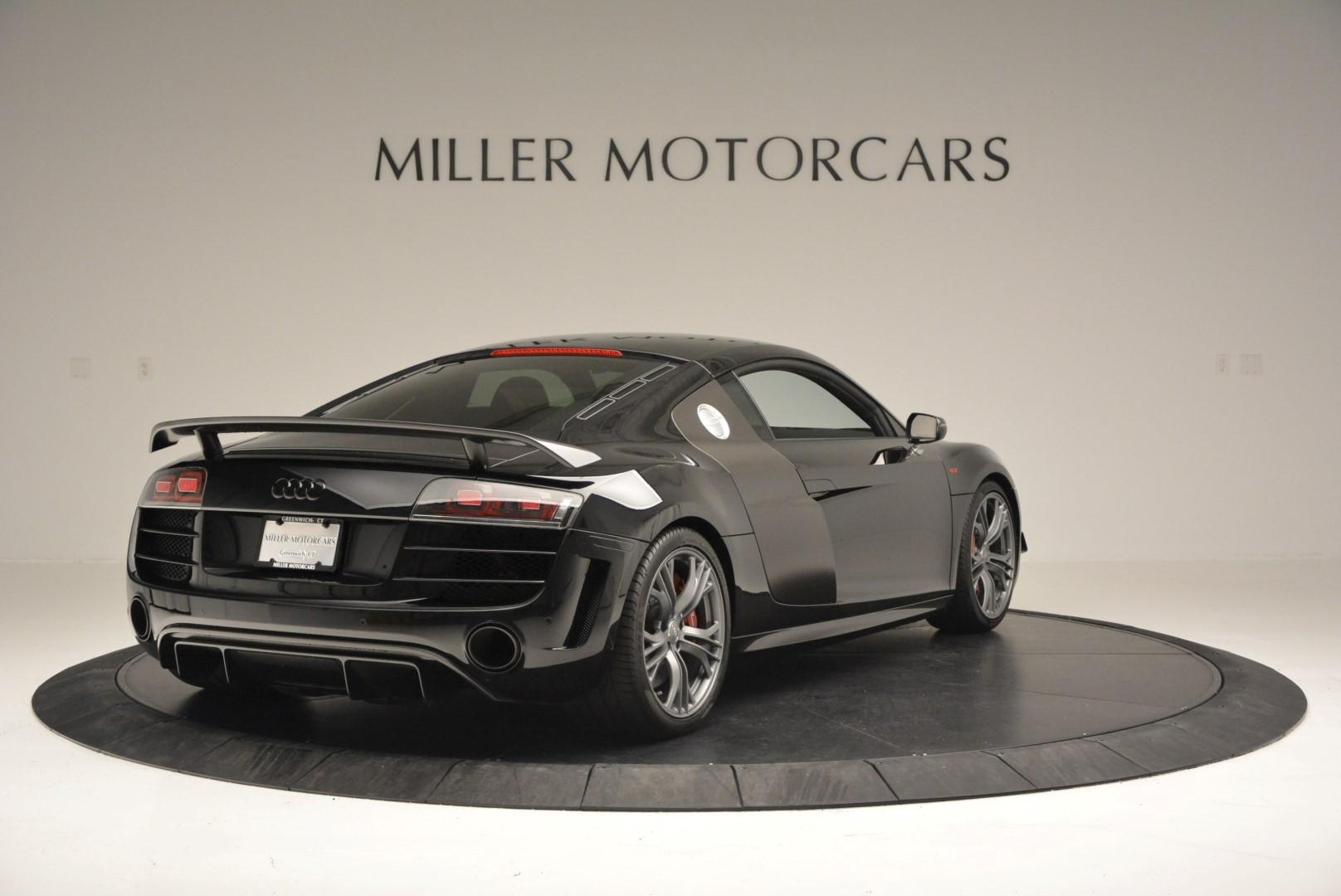 Used 2012 Audi R8 GT (R tronic) For Sale In Greenwich, CT. Alfa Romeo of Greenwich, W304A 115_p7