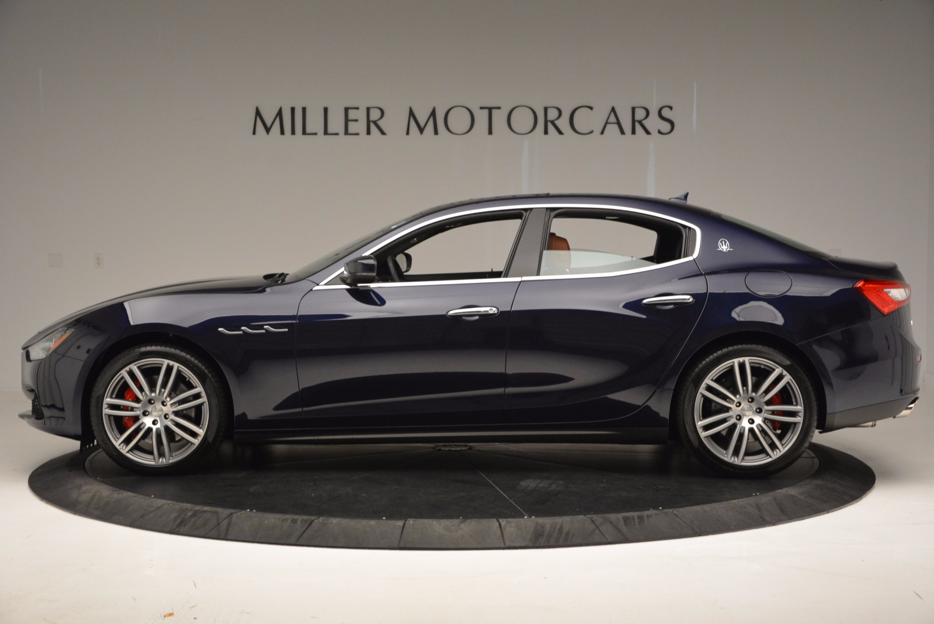 New 2017 Maserati Ghibli S Q4 For Sale In Greenwich, CT. Alfa Romeo of Greenwich, M1869 1153_p2