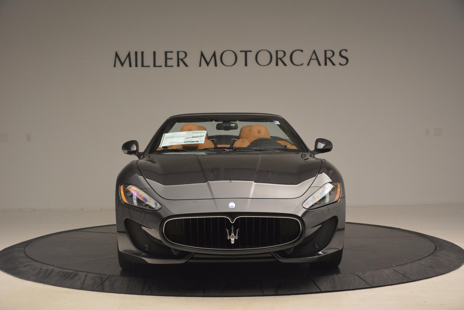 New 2017 Maserati GranTurismo Sport For Sale In Greenwich, CT. Alfa Romeo of Greenwich, M1866 1154_p12
