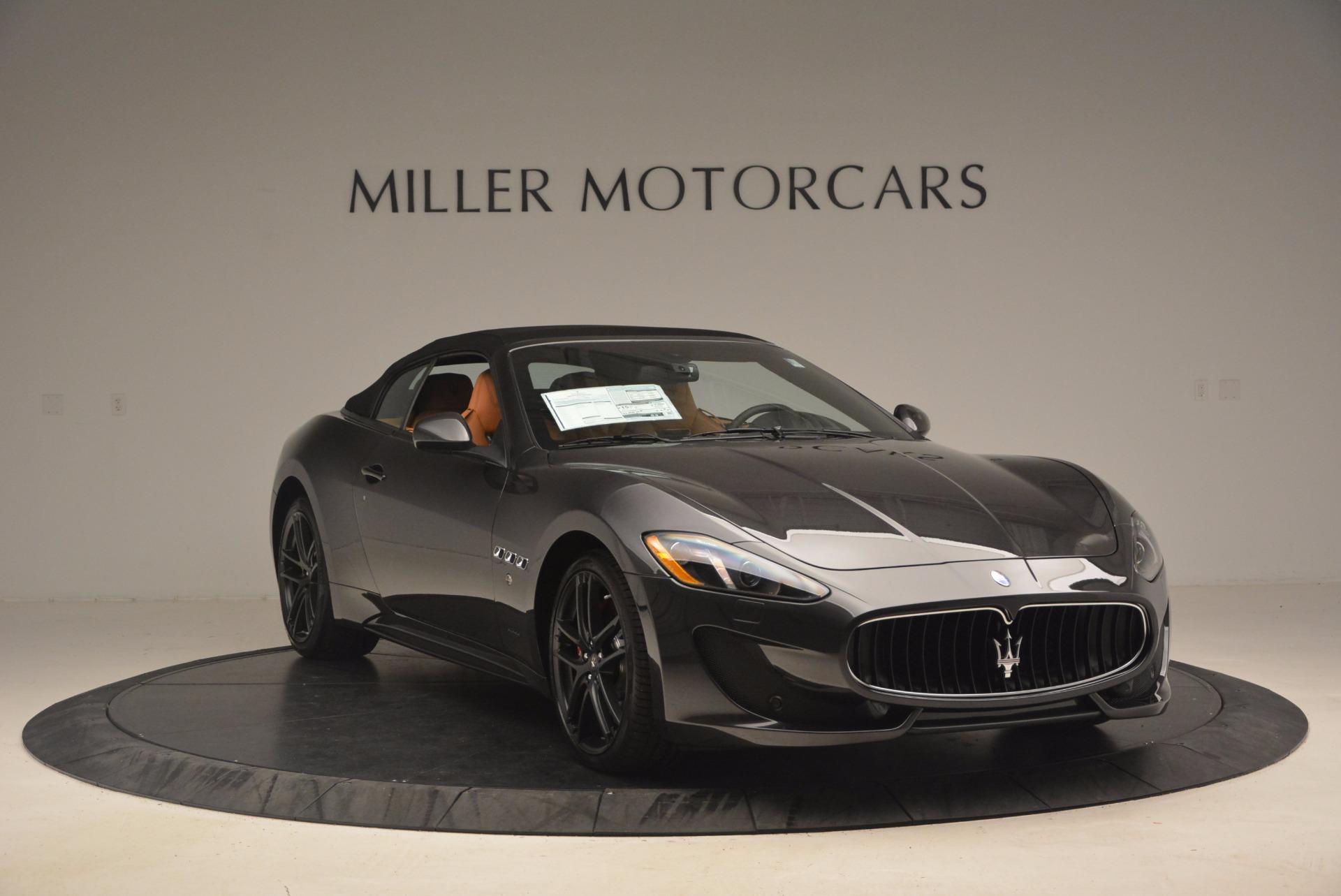 New 2017 Maserati GranTurismo Sport For Sale In Greenwich, CT. Alfa Romeo of Greenwich, M1866 1154_p23