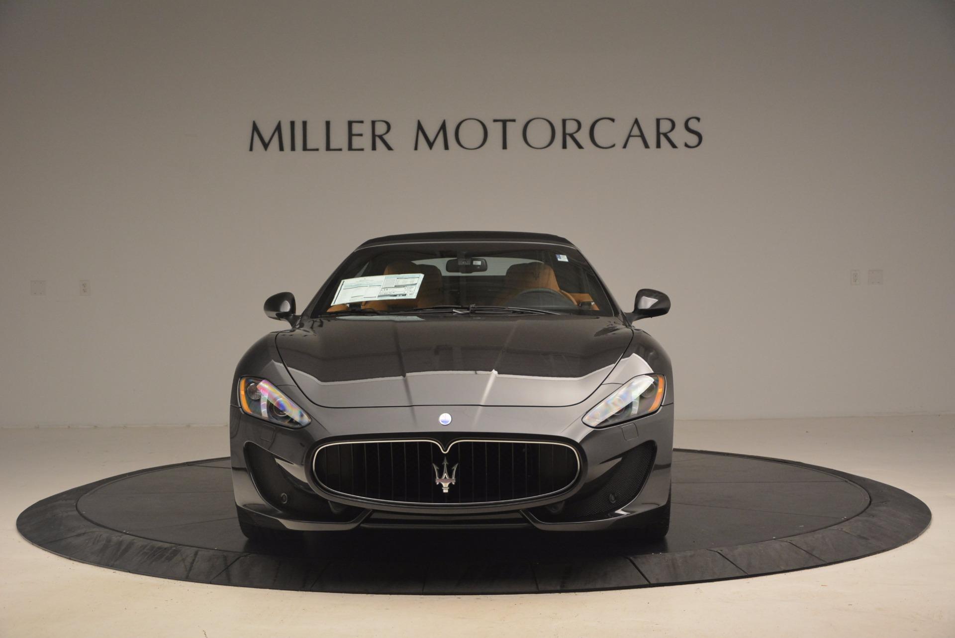 New 2017 Maserati GranTurismo Sport For Sale In Greenwich, CT. Alfa Romeo of Greenwich, M1866 1154_p24