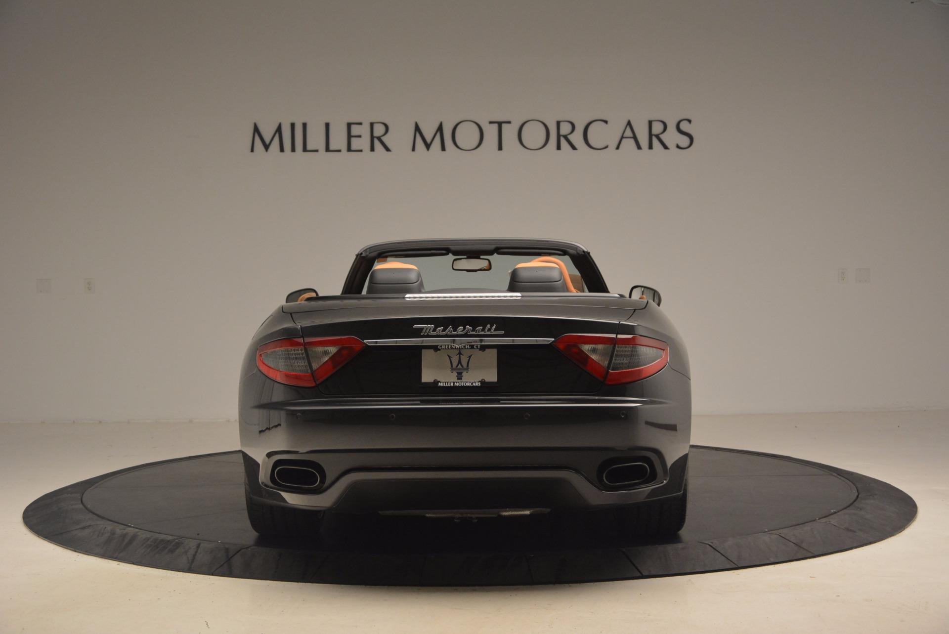New 2017 Maserati GranTurismo Sport For Sale In Greenwich, CT. Alfa Romeo of Greenwich, M1866 1154_p6