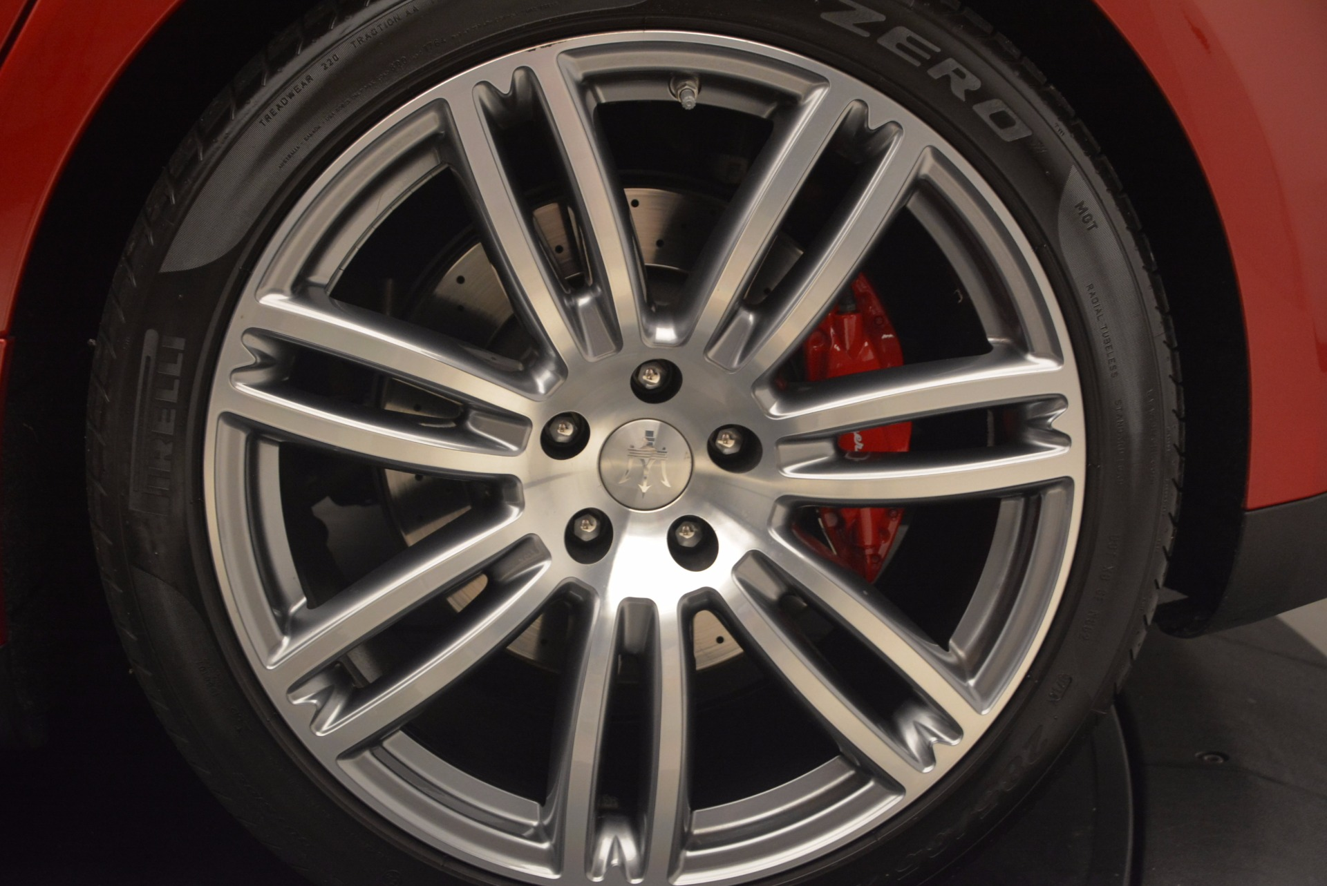Used 2014 Maserati Ghibli S Q4 For Sale In Greenwich, CT. Alfa Romeo of Greenwich, 7203 1158_p25