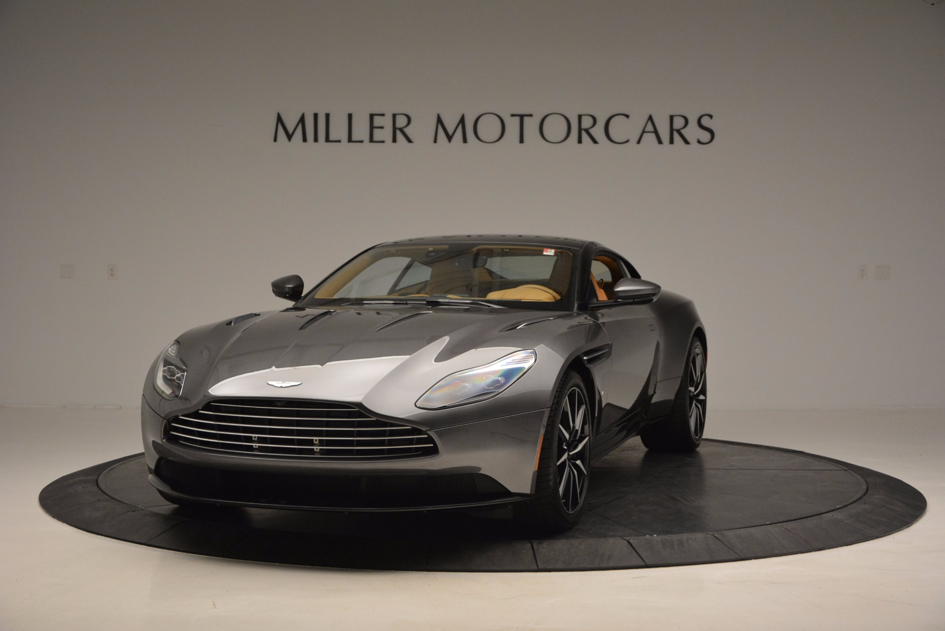 New 2017 Aston Martin DB11  For Sale In Greenwich, CT. Alfa Romeo of Greenwich, A1197 1159_main