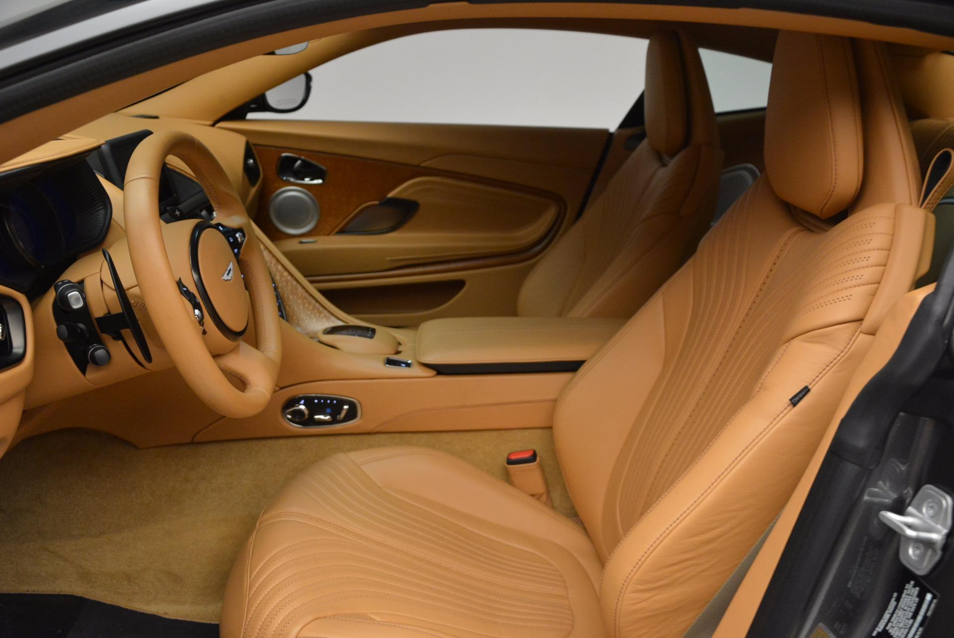 New 2017 Aston Martin DB11  For Sale In Greenwich, CT. Alfa Romeo of Greenwich, A1197 1159_p12