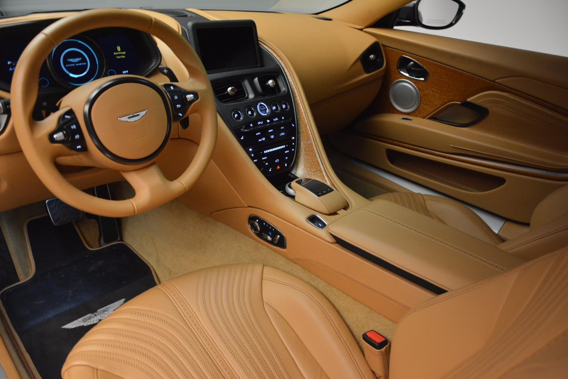 New 2017 Aston Martin DB11  For Sale In Greenwich, CT. Alfa Romeo of Greenwich, A1197 1159_p13