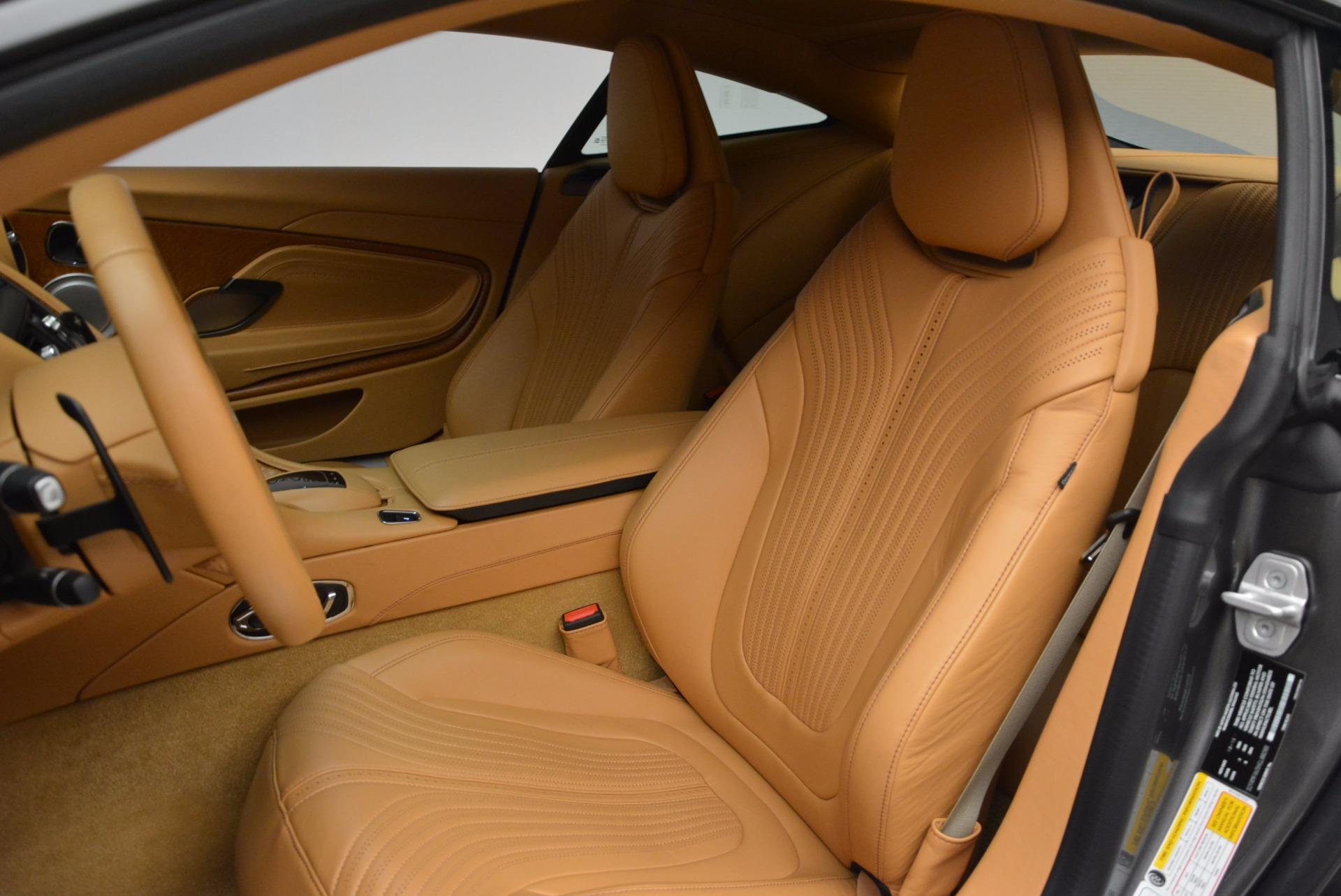 New 2017 Aston Martin DB11  For Sale In Greenwich, CT. Alfa Romeo of Greenwich, A1197 1159_p15