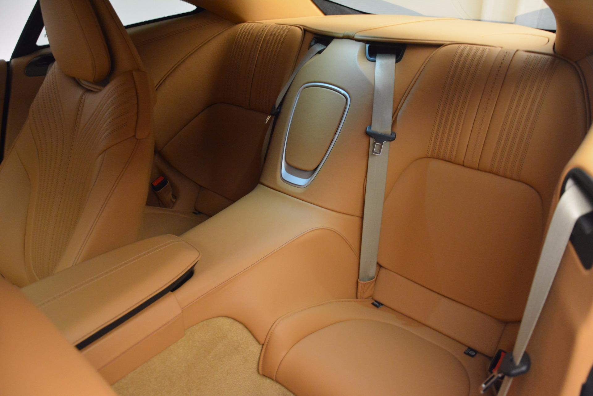 New 2017 Aston Martin DB11  For Sale In Greenwich, CT. Alfa Romeo of Greenwich, A1197 1159_p16