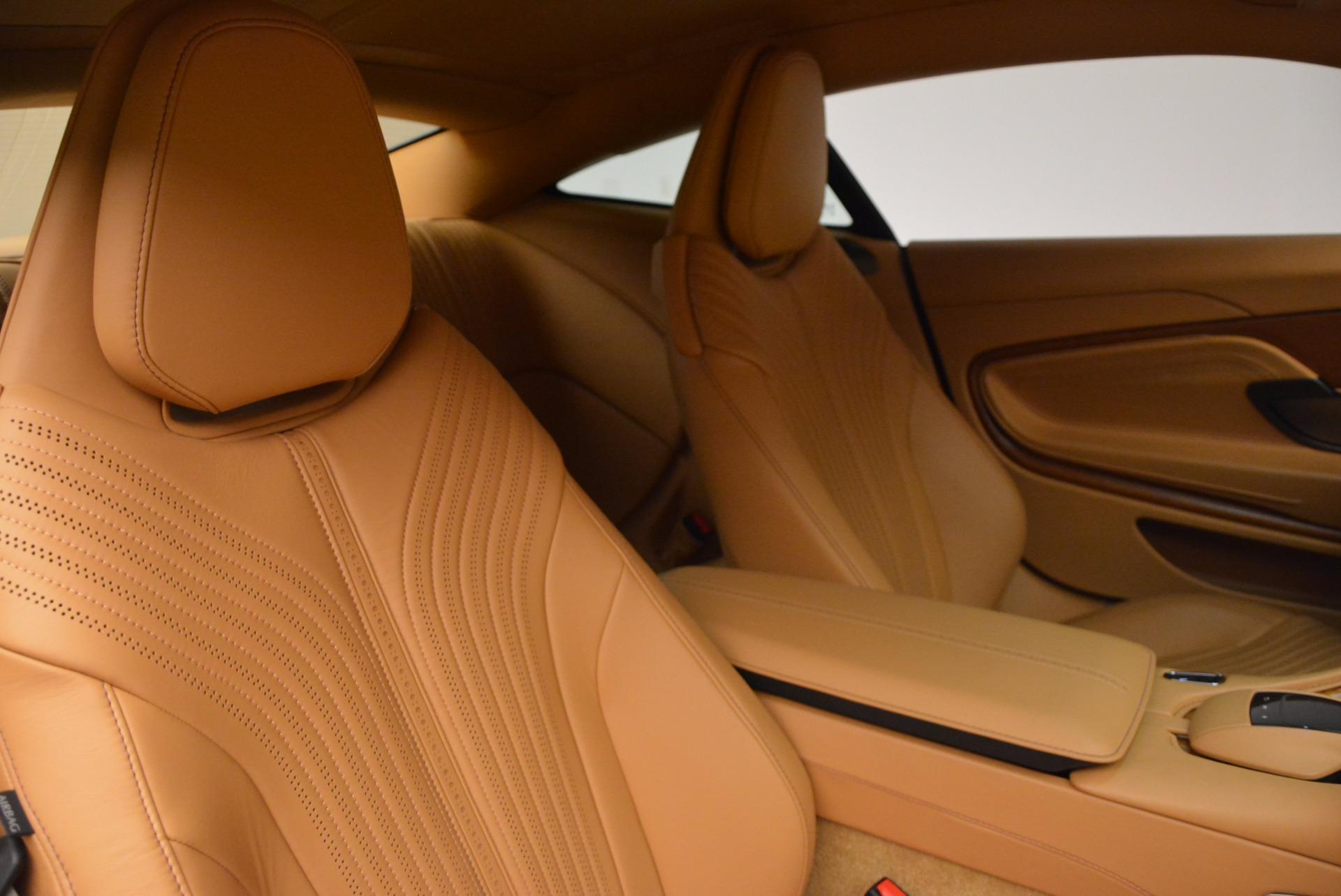 New 2017 Aston Martin DB11  For Sale In Greenwich, CT. Alfa Romeo of Greenwich, A1197 1159_p18