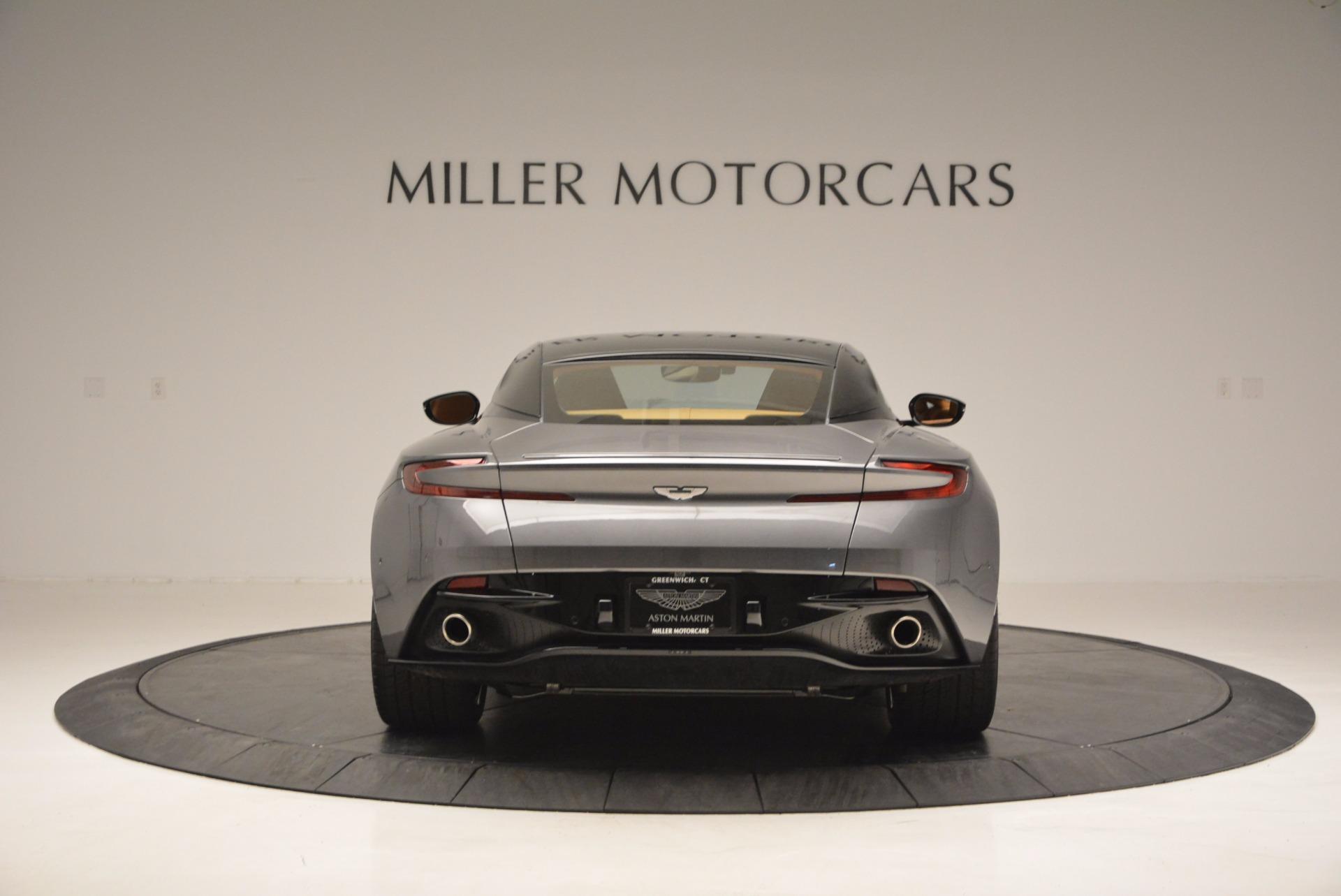 New 2017 Aston Martin DB11  For Sale In Greenwich, CT. Alfa Romeo of Greenwich, A1197 1159_p5
