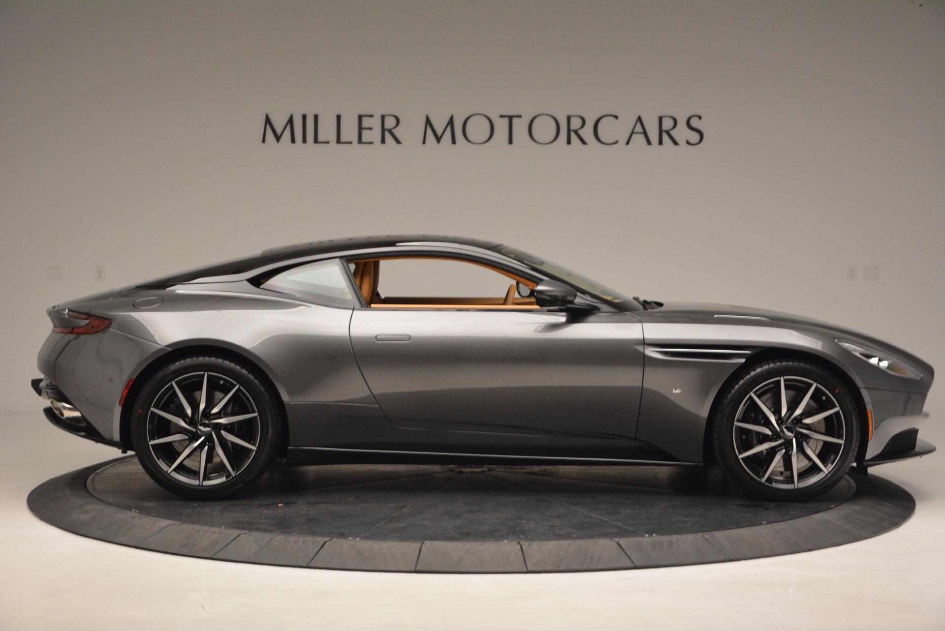 New 2017 Aston Martin DB11  For Sale In Greenwich, CT. Alfa Romeo of Greenwich, A1197 1159_p8