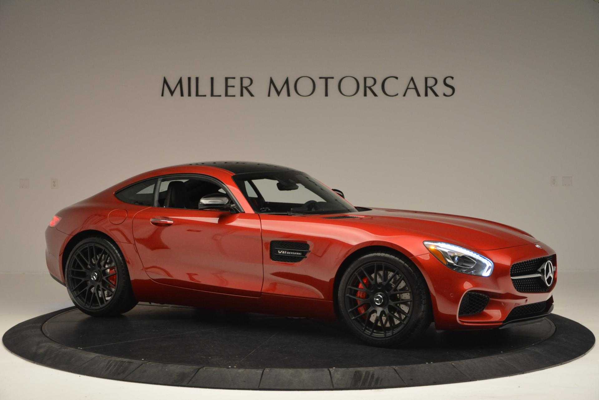 Used 2016 Mercedes Benz AMG GT S S For Sale In Greenwich, CT. Alfa Romeo of Greenwich, MC282A 116_p10