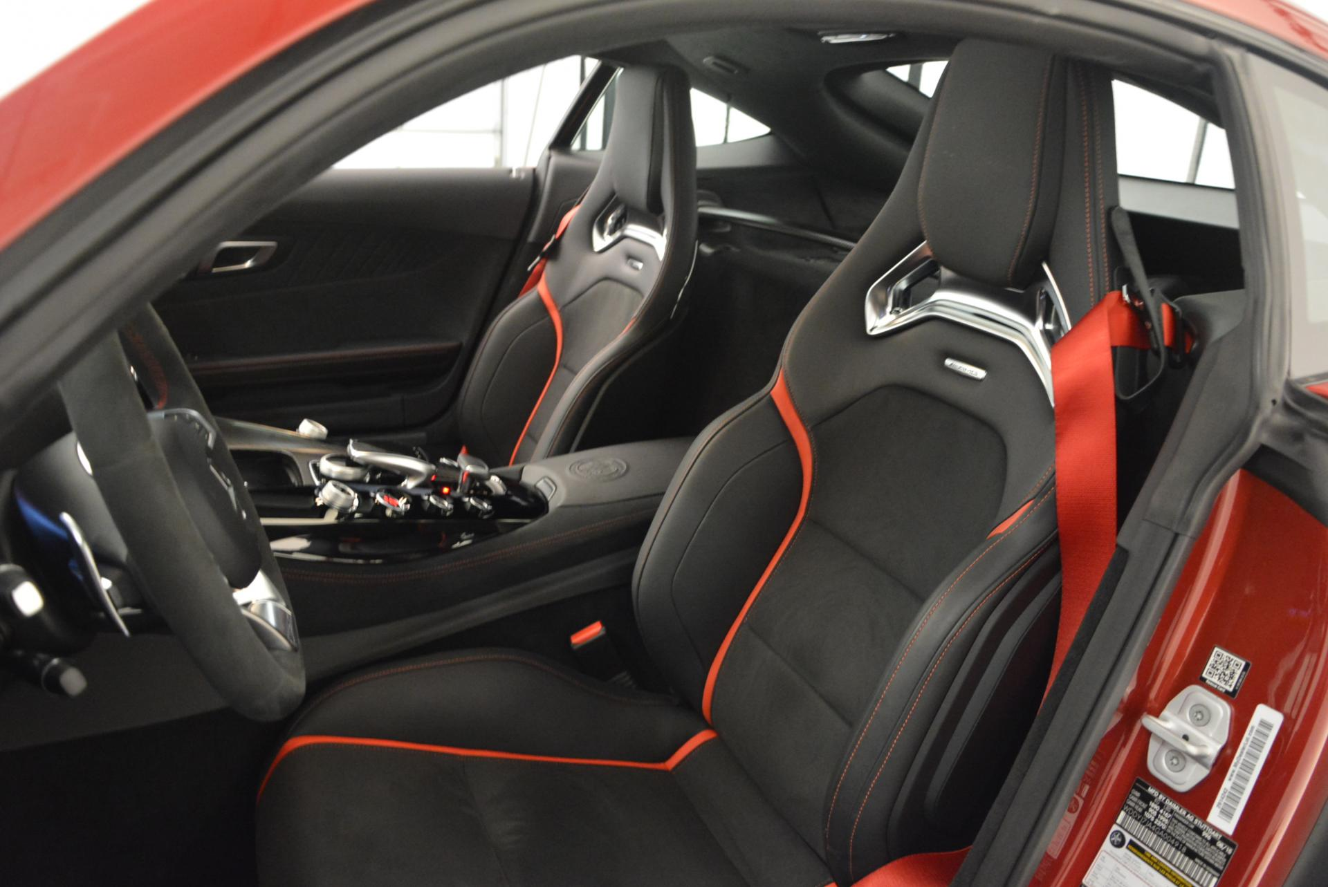 Used 2016 Mercedes Benz AMG GT S S For Sale In Greenwich, CT. Alfa Romeo of Greenwich, MC282A 116_p21