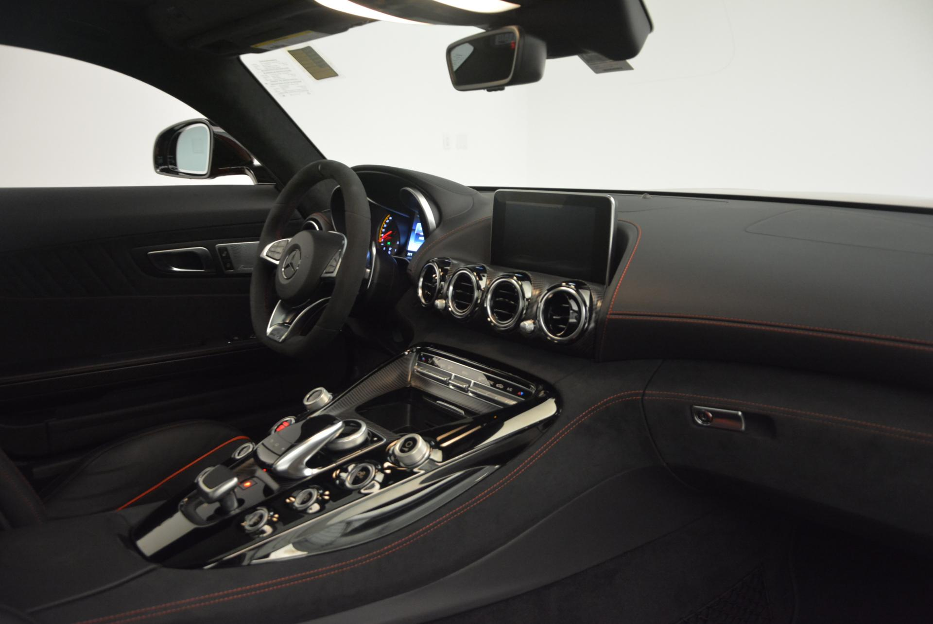 Used 2016 Mercedes Benz AMG GT S S For Sale In Greenwich, CT. Alfa Romeo of Greenwich, MC282A 116_p25