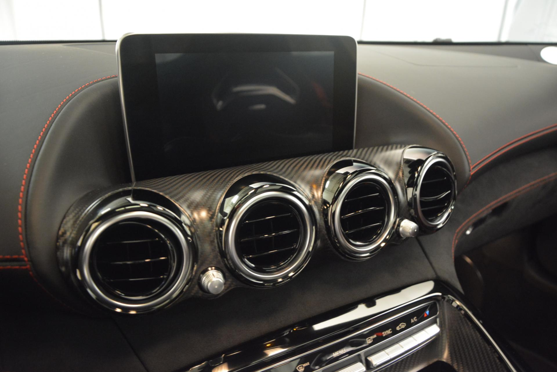 Used 2016 Mercedes Benz AMG GT S S For Sale In Greenwich, CT. Alfa Romeo of Greenwich, MC282A 116_p26