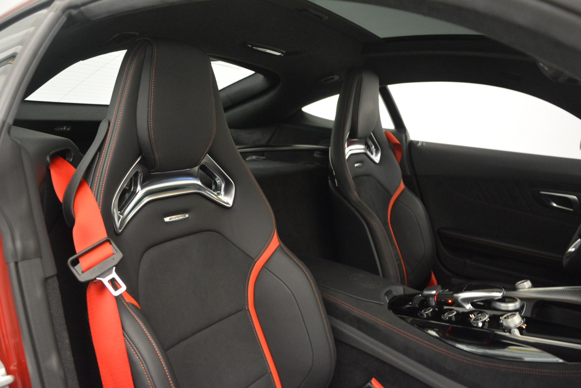 Used 2016 Mercedes Benz AMG GT S S For Sale In Greenwich, CT. Alfa Romeo of Greenwich, MC282A 116_p28