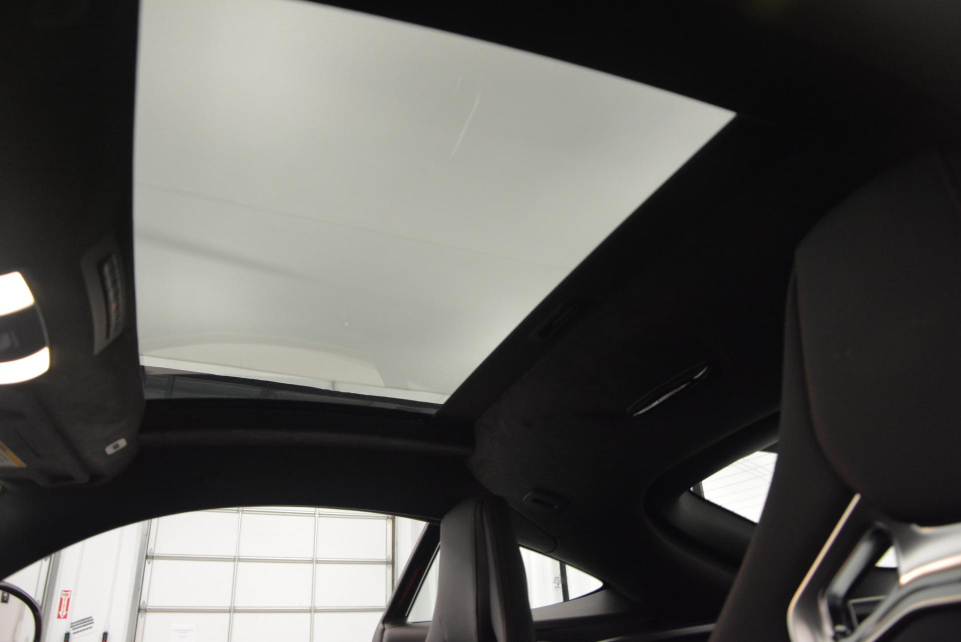 Used 2016 Mercedes Benz AMG GT S S For Sale In Greenwich, CT. Alfa Romeo of Greenwich, MC282A 116_p30