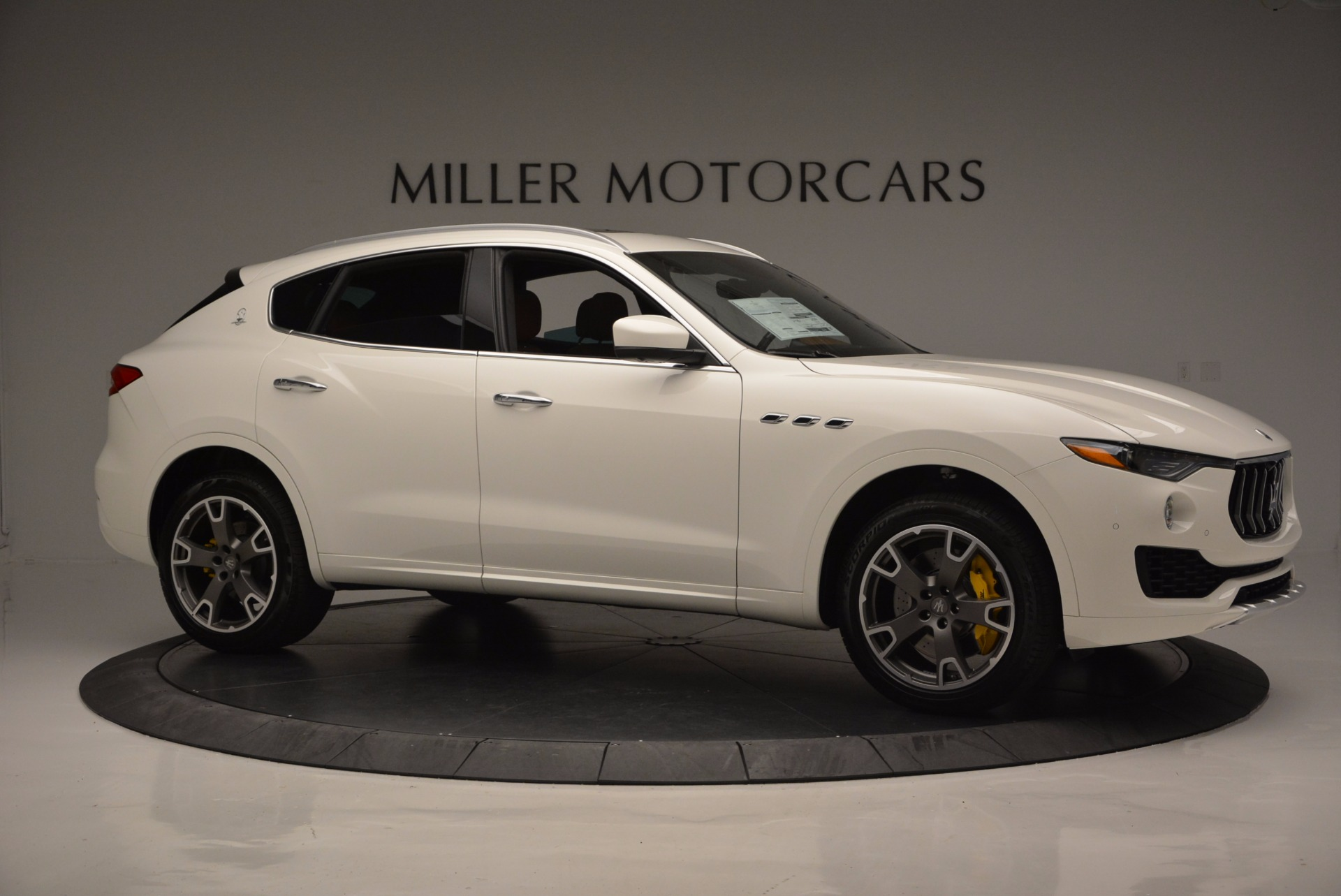 New 2017 Maserati Levante S Q4 For Sale In Greenwich, CT. Alfa Romeo of Greenwich, M1837 1162_p10