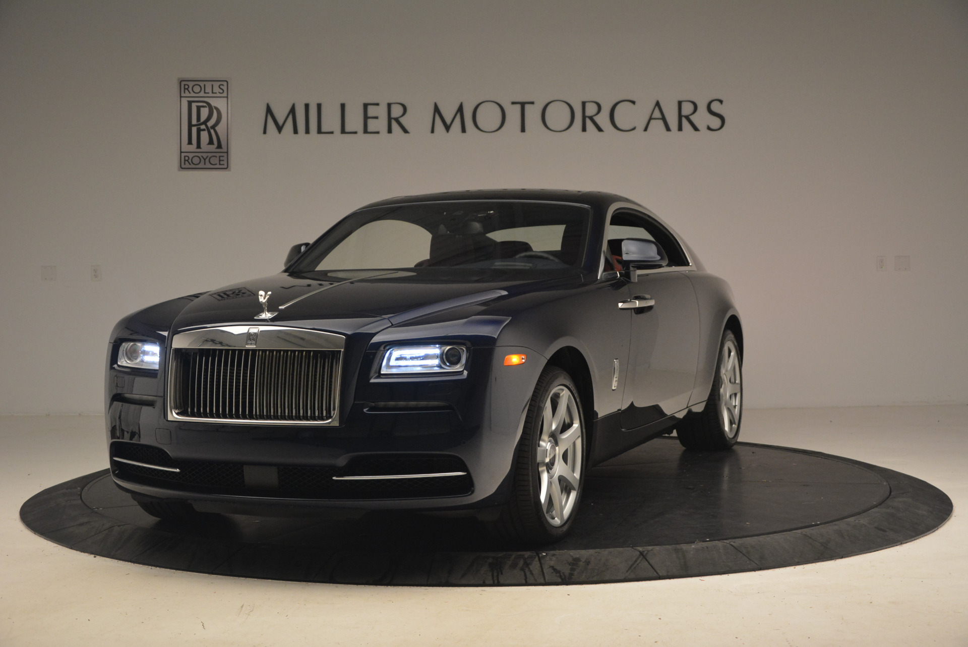 Used 2016 Rolls-Royce Wraith  For Sale In Greenwich, CT. Alfa Romeo of Greenwich, 7204 1170_main