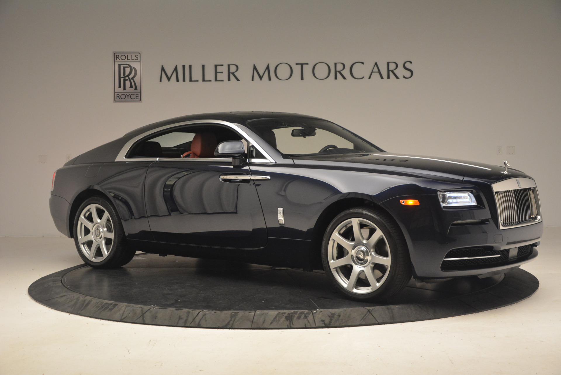 Used 2016 Rolls-Royce Wraith  For Sale In Greenwich, CT. Alfa Romeo of Greenwich, 7204 1170_p10