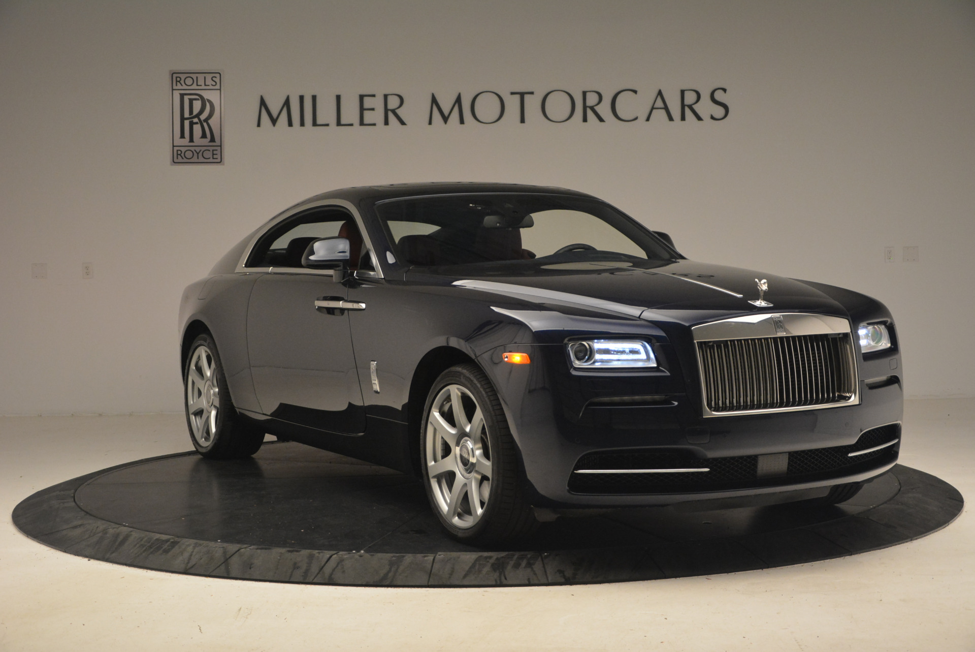 Used 2016 Rolls-Royce Wraith  For Sale In Greenwich, CT. Alfa Romeo of Greenwich, 7204 1170_p11
