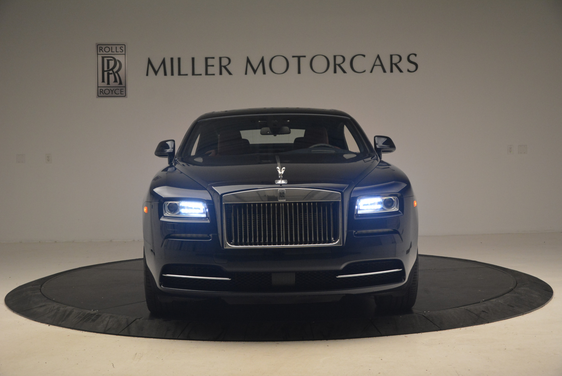 Used 2016 Rolls-Royce Wraith  For Sale In Greenwich, CT. Alfa Romeo of Greenwich, 7204 1170_p12