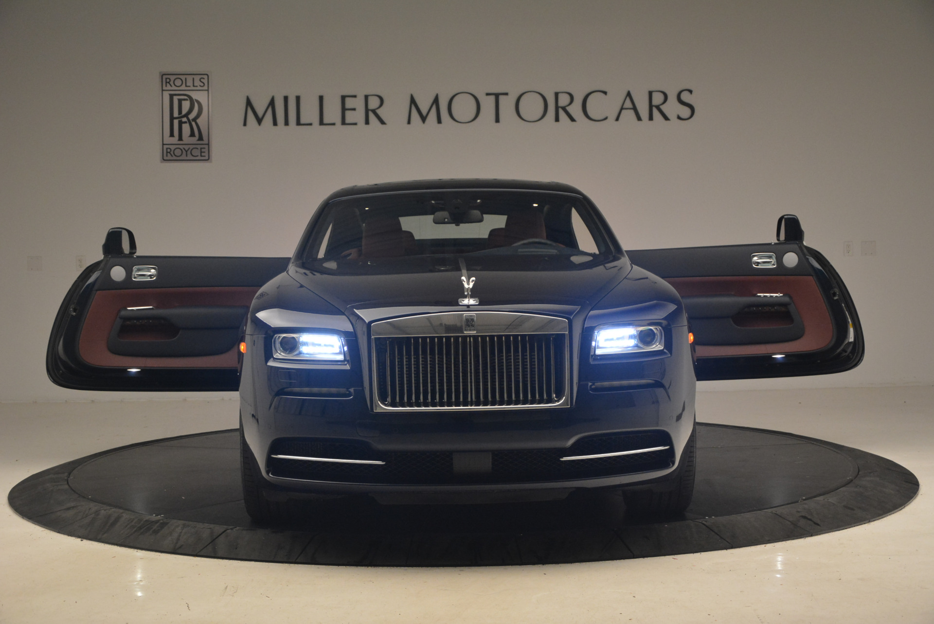 Used 2016 Rolls-Royce Wraith  For Sale In Greenwich, CT. Alfa Romeo of Greenwich, 7204 1170_p13