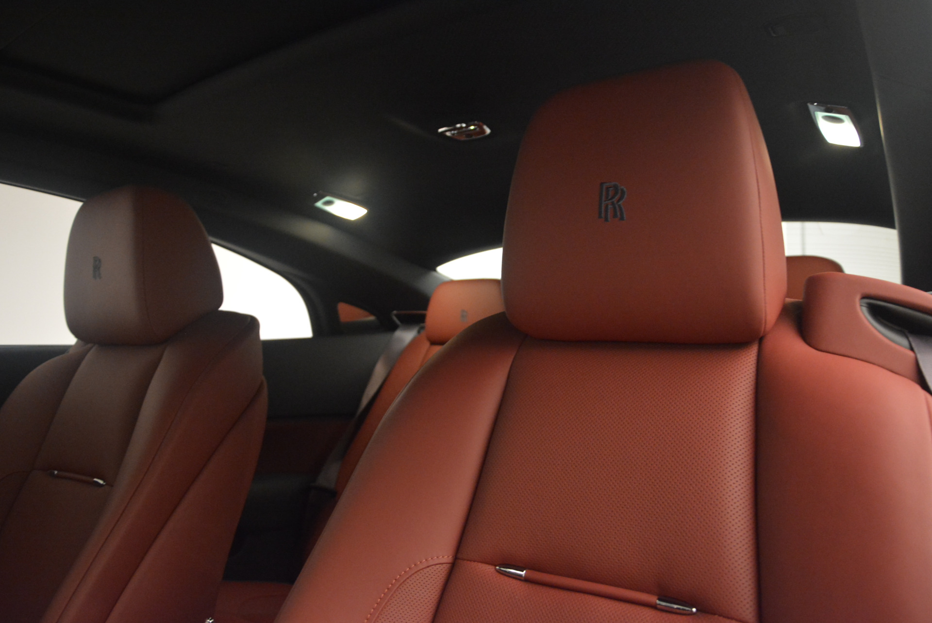 Used 2016 Rolls-Royce Wraith  For Sale In Greenwich, CT. Alfa Romeo of Greenwich, 7204 1170_p19