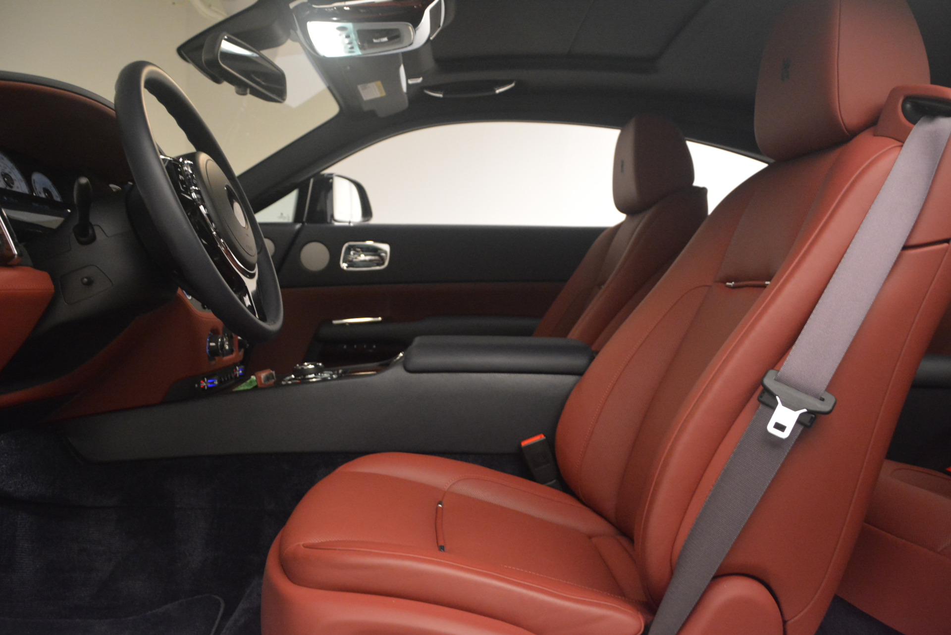 Used 2016 Rolls-Royce Wraith  For Sale In Greenwich, CT. Alfa Romeo of Greenwich, 7204 1170_p21