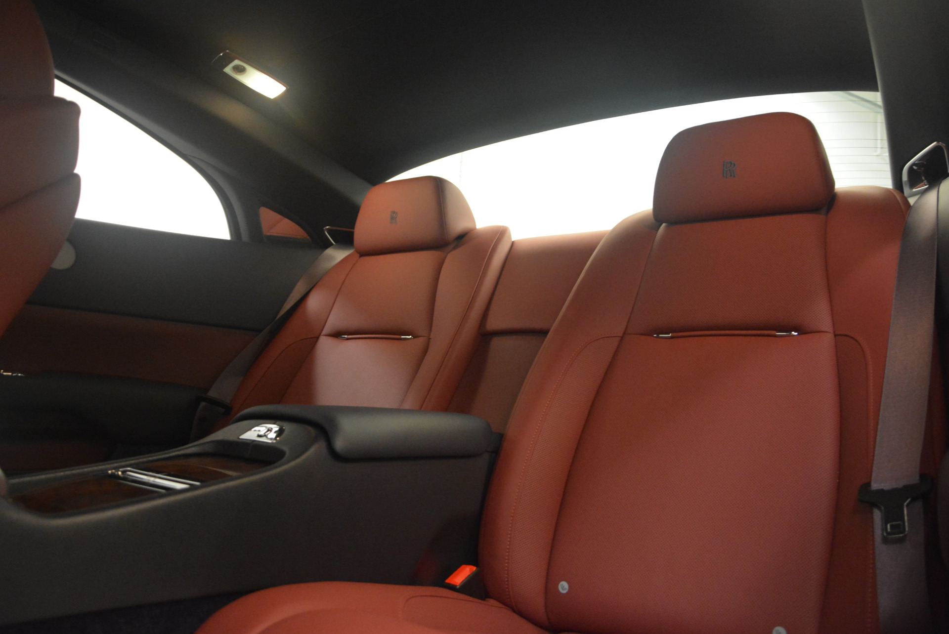 Used 2016 Rolls-Royce Wraith  For Sale In Greenwich, CT. Alfa Romeo of Greenwich, 7204 1170_p24
