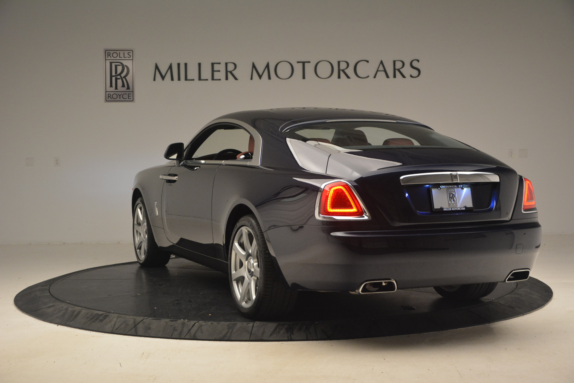 Used 2016 Rolls-Royce Wraith  For Sale In Greenwich, CT. Alfa Romeo of Greenwich, 7204 1170_p5