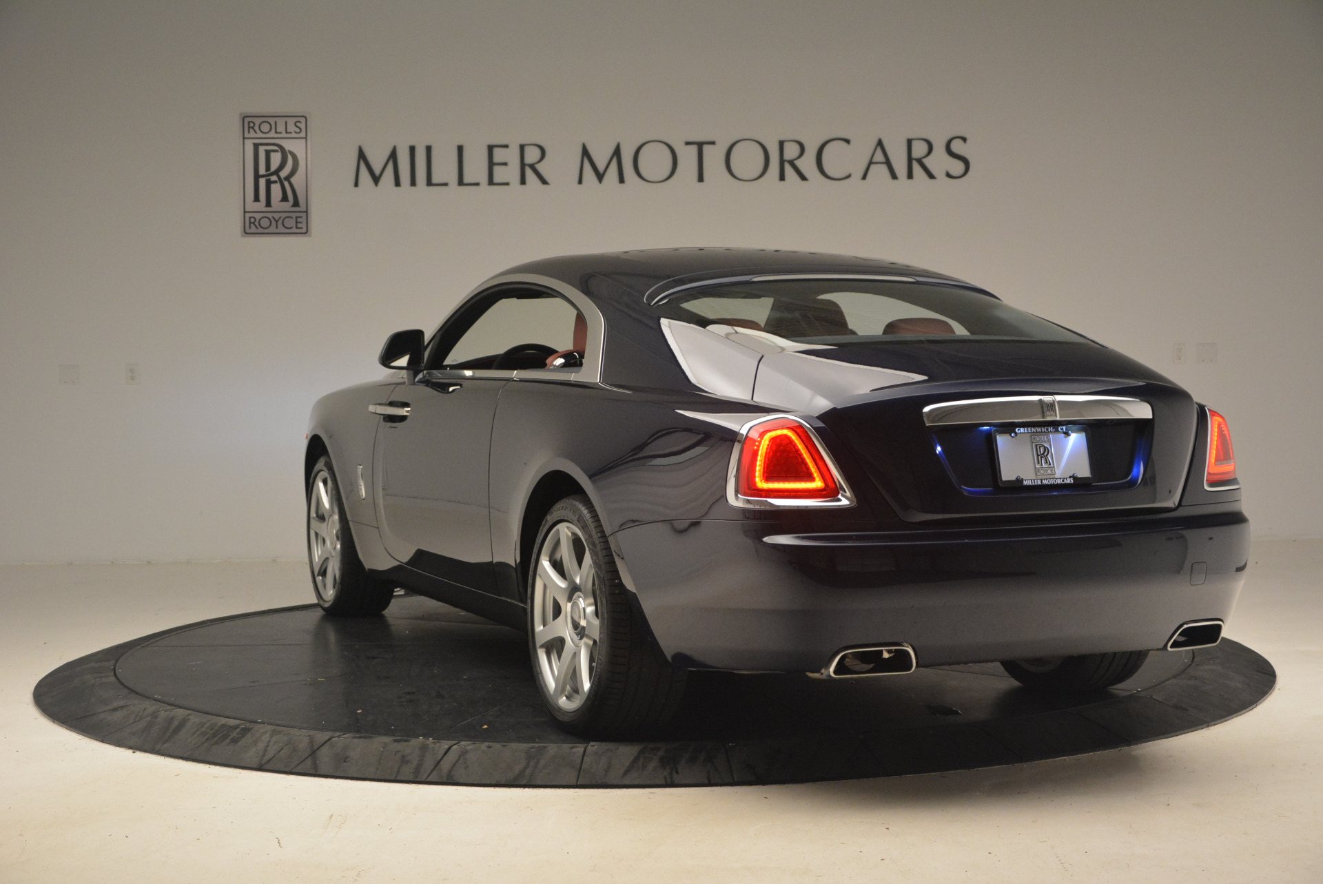 Used 2016 Rolls-Royce Wraith  For Sale In Greenwich, CT. Alfa Romeo of Greenwich, 7204 1170_p6