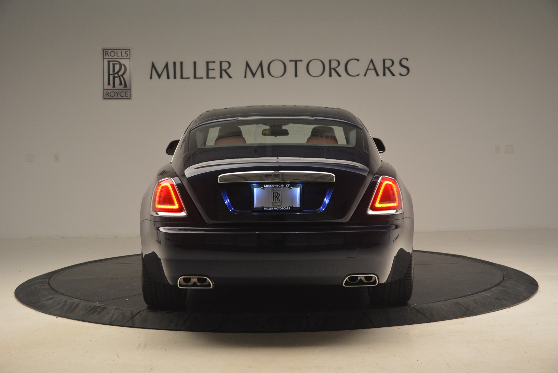 Used 2016 Rolls-Royce Wraith  For Sale In Greenwich, CT. Alfa Romeo of Greenwich, 7204 1170_p7