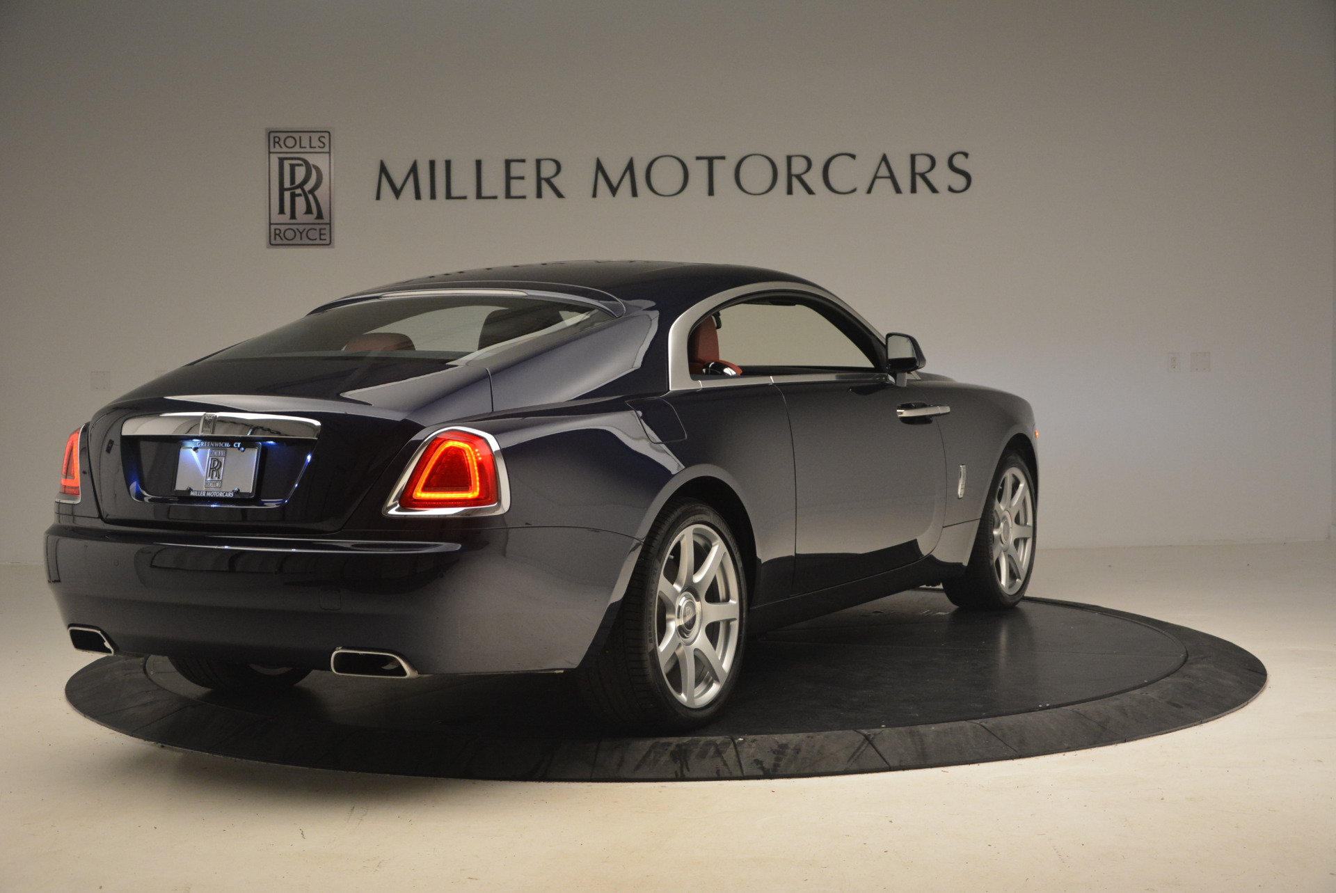 Used 2016 Rolls-Royce Wraith  For Sale In Greenwich, CT. Alfa Romeo of Greenwich, 7204 1170_p8