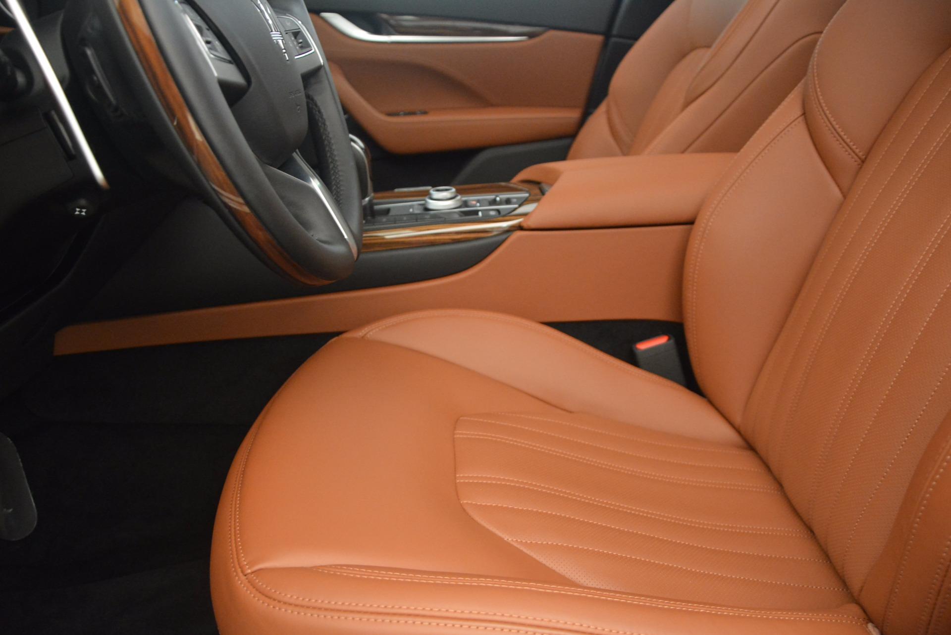 New 2017 Maserati Levante S For Sale In Greenwich, CT. Alfa Romeo of Greenwich, W457 1171_p14