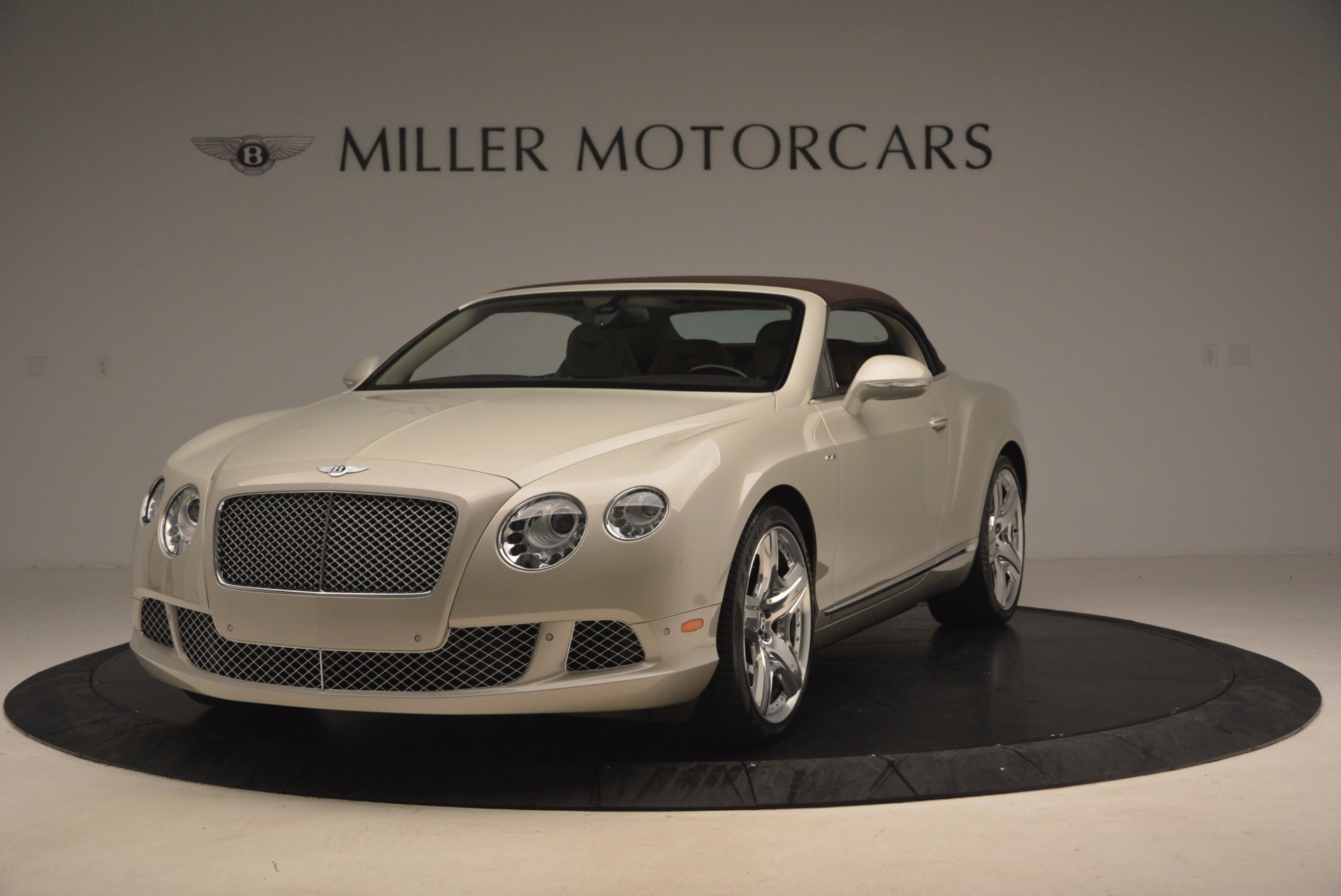 Used 2013 Bentley Continental GT  For Sale In Greenwich, CT. Alfa Romeo of Greenwich, R409A 1172_p13