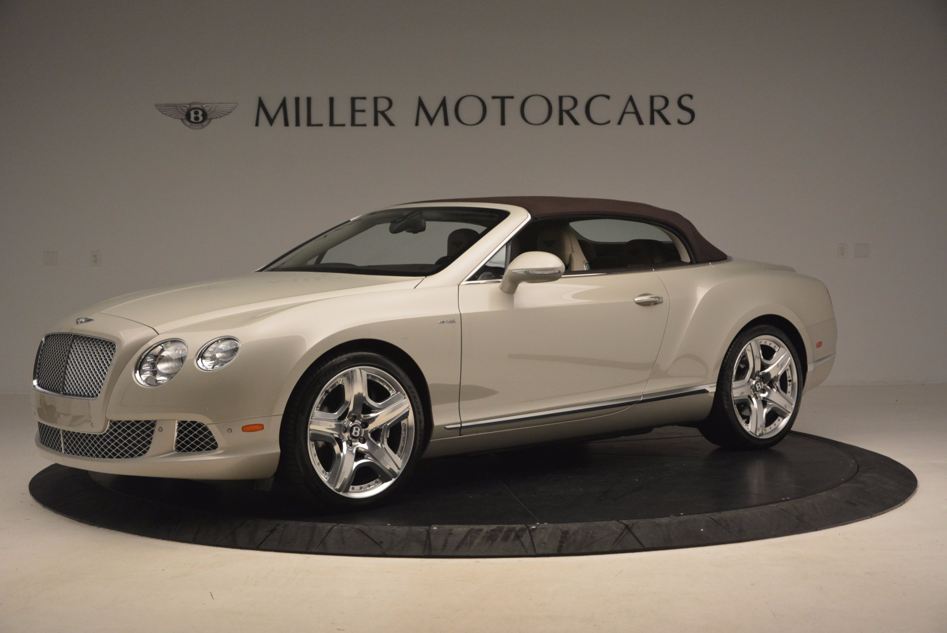 Used 2013 Bentley Continental GT  For Sale In Greenwich, CT. Alfa Romeo of Greenwich, R409A 1172_p14