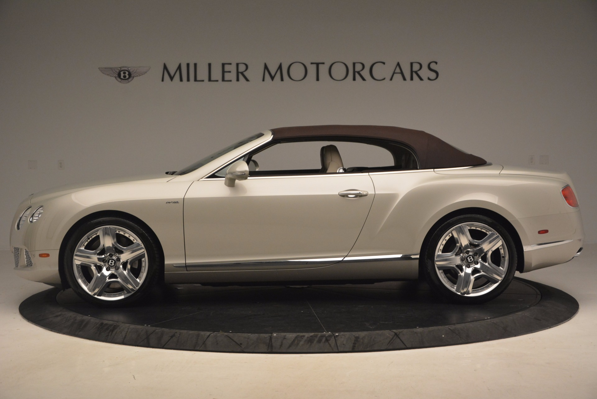 Used 2013 Bentley Continental GT  For Sale In Greenwich, CT. Alfa Romeo of Greenwich, R409A 1172_p15