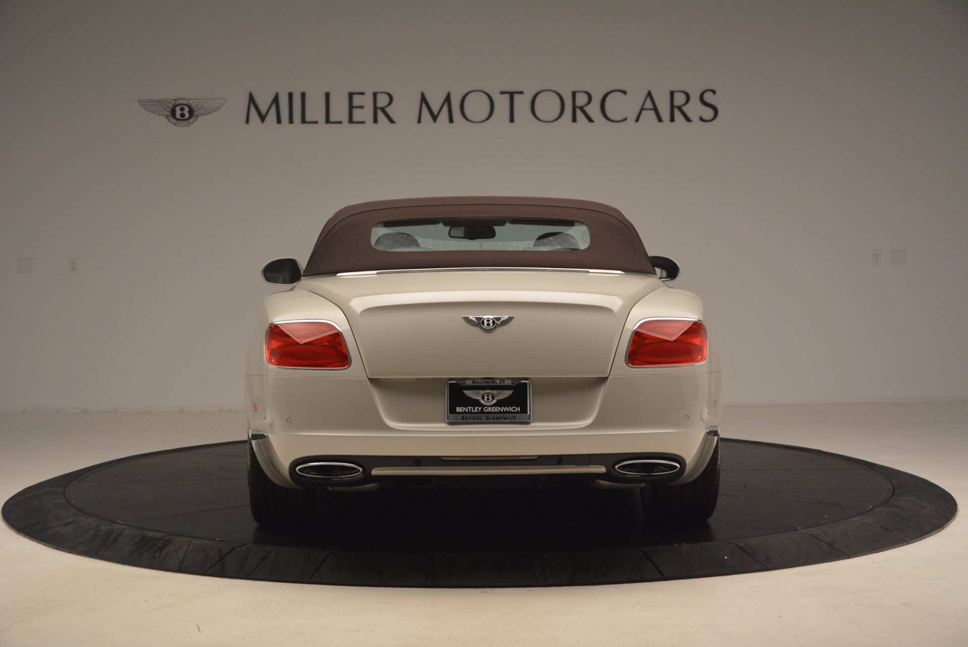 Used 2013 Bentley Continental GT  For Sale In Greenwich, CT. Alfa Romeo of Greenwich, R409A 1172_p18