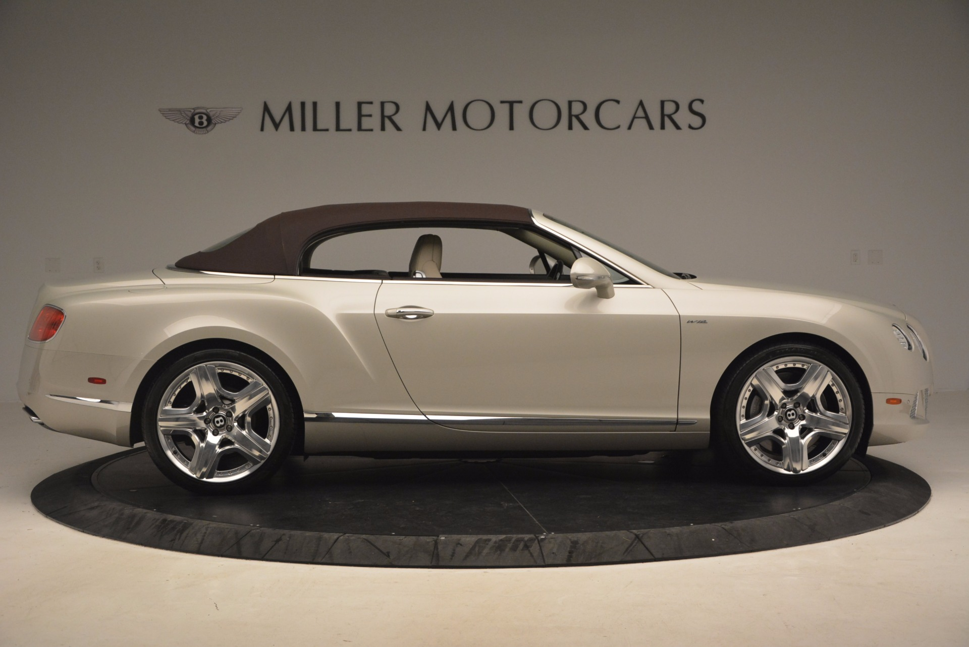 Used 2013 Bentley Continental GT  For Sale In Greenwich, CT. Alfa Romeo of Greenwich, R409A 1172_p21